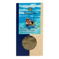 Fish seasoning of fisherman Sven organic 35 g   SONNENTOR
