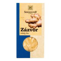Ginger ground organic 35 g   SONNENTOR