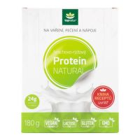 Pea Protein with rice 180 g   TOPNATUR