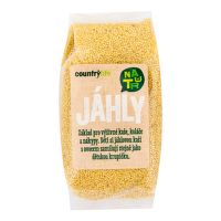Millet 500 g  COUNTRY LIFE