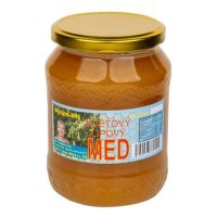Linden-Tree Honey 900 g   ČÍHALA