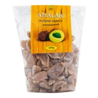 Amalaki dried sweetened 200 g    DNM COMPANY