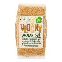 Amaranth flakes organic 250 g   COUNTRY LIFE