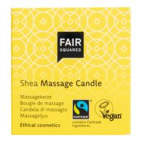 Shea Massage Candle 50 ml   FSQ