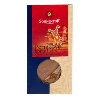 Gingerbread spices organic 40 g   SONNENTOR