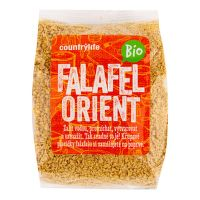 Falafel orient organic 200 g   COUNTRY LIFE