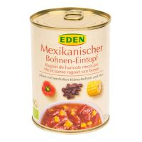 Mexican stew spicy organic 560 g   EDEN
