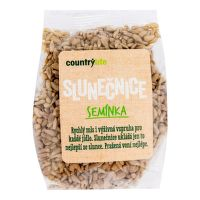 Sunflower seeds 250 g   COUNTRY LIFE