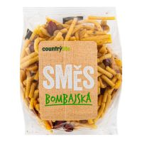 Bombay mix 100 g   COUNTRY LIFE