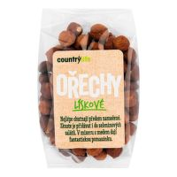 Hazelnuts 100 g   COUNTRY LIFE
