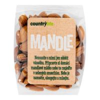 Almonds 100 g   COUNTRY LIFE