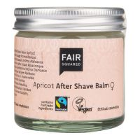 FAIR SQUARED AFTER SHAVE BALM WOMAN 50 ml