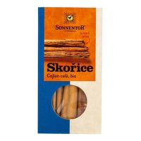 Cinnamon whole 6 pcs organic 18 g   SONNENTOR