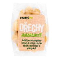 Macadamia nuts 80 g   COUNTRY LIFE