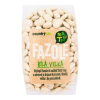 Broad beans 500 g   COUNTRY LIFE